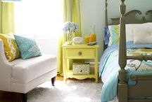 House: Master Bedroom Dreaming / by Penny Mansell