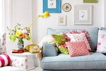 House: Living Room Dreaming / by Penny Mansell