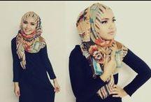 Hijab & Moslem