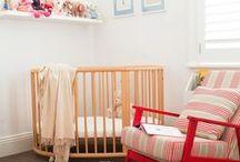 Stokke Nursery Furniture / Growing Together!