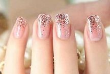 NAILS!¡!¡ / by Nichole Thompson