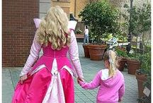 Travel:  Let's go to DISNEY WORLD / by Penny Mansell