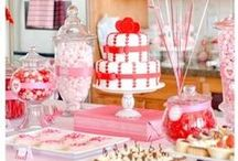 Holiday:  Valentines Birthday Baby / by Penny Mansell