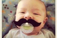 Baby Boy / by Lisa Pirillo