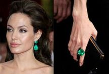 Best ever Red Carpet Jewelry / The best jewelry to walk the Red Carpet.