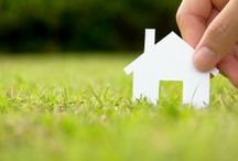 House: Moving and Selling 101 / by Penny Mansell