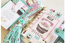 I Love Planners / by DeeAnn