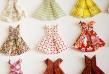 origami / by Helena Barbieri