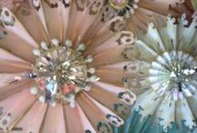 Make Your Own Embellishments / Tips & Tutorials to make your own custom made embellishments. / by DeeAnn