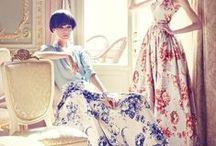 Fashion to Inspire / by Helena Barbieri