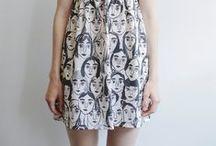 Prints & Patterns / by Helena Barbieri