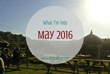 AFAL blog - what I'm Into / All my posts for the 'What I'm Into' linky from my blog www.afrogatlarge.com i.e. a roundup of the month in books, music, food, blog posts