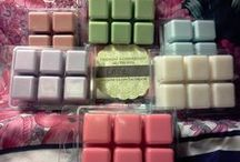 Make Your Own Candles & Wax Melts