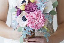 bouquet / by Lizzie Paris