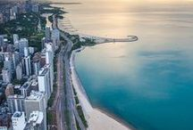 City Guide: Chicago / Where to eat, shop and stay in the Windy City!