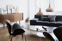 interior ideas / design ideas for home / by Anne W