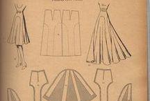 sewing stuff / by Anne W