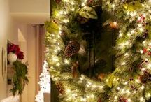 CHRISTMAS / DIY ideas for Christmas decorations and traditions!