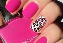 NAIL POLISH ideas / Super fun nail polish ideas and inspiration!