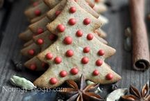 .christmas. / by Krystle Park