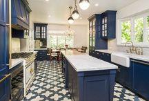 .kitchen. / by Krystle Park