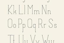 FONTS and DIGISCRAP / Free fonts