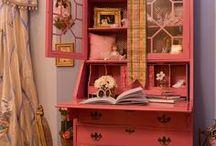 Home Decor - Furnishings / Lovely furnishings / by Patti Johnson Interiors