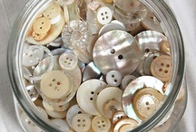 button up / I love buttons....what can I say?