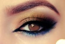 Make up / by Blonde Empire