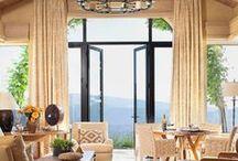 Stunning Rooms / These represent the design style of Patti Johnson Interiors. / by Patti Johnson Interiors