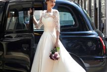 Bridal Bliss / by Rachel Fisher