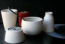 Ceramics / ceramics and artists whose work i need / by Anne W