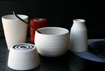 Ceramics / ceramics and artists whose work i need