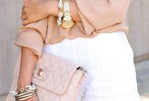 Beauty & Fashion / by Krystin Guild