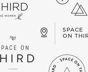 Design Inspiration / Business, blogging, branding, graphic, and packaging design inspiration