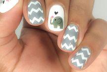 Nails :D / #nails, #nailart, #nail art