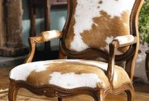 Chairs / Seating / by Patti Johnson Interiors