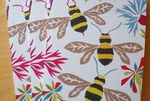Butterflies, Dragonflies and Bumble Bees