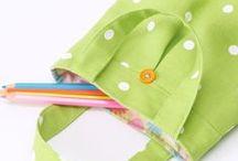 Handmade Bags / Handmade bags and handbags from creative UK sellers on WowThankYou.