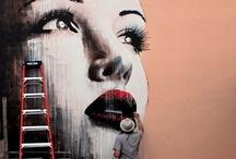 Grafik+Art+Graf / by Damian De Leon