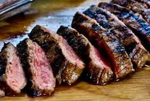 Grilling Recipes / Healthy grill recipes to get you inspired for your next BBQ. / by The Lemon Bowl | Liz Della Croce