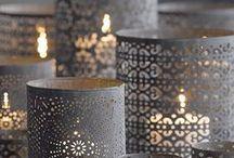 Cool Decorating Ideas / by Patti Johnson Interiors