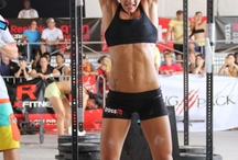 Crossfit WODS I can do at home / by Misty Moreno