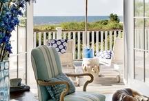 Coastal Living / Lovely coastal selections by Patti Johnson Interiors / by Patti Johnson Interiors