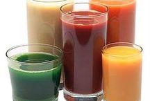 juicer recipies