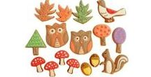Autumn inspired gifts / Autumn inspired gifts from talented sellers on WowThankYou. Made in UK.
