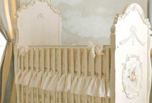 Baby Nurseries / Patti Johnson Interiors can create that special nursery for your newborn! / by Patti Johnson Interiors