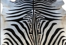 animal prints / Everyone loves a good animal print every now and then. Here we get inspired by all your favorites - zebra, cheetah, leopard, etc! / by Taigan