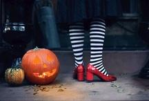 .halloween. / by Krystle Park
