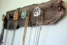 Jewellery Display Ideas / by Jewellery Outlet